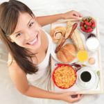 Buổi Sáng Người Gầy Nên Ăn Gì Để Tăng Cân Hiệu Quả
