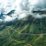 Đôi Nét Về Đỉnh Núi Đã Tạo Nên Loài Sâm Quý Ngọc Linh