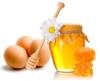 Kem Trứng Gà Mật Ong Cho Người Gầy Muốn Tăng Cân