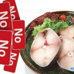 4 Loại Bệnh Nên Hạn Chế Ăn Cá