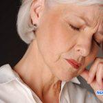 10 Căn Bệnh Phụ Nữ Phải Đối Mặc Trong Giai Đoạn Tiền Mãn Kinh (Phần 2)
