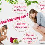 Tại sao bạn ăn hoài không tăng cân