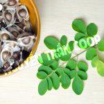 Thực hư về việc Hạt chùm ngây chữa cao huyết áp