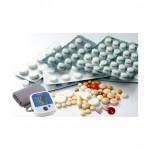 Những tác dụng phụ của thuốc trị cao huyết áp