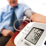 Phương pháp tự nhiên giúp giảm huyết áp
