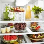5 thực phẩm không nên bảo quản trong tủ lạnh