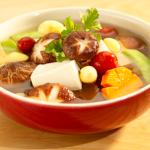 Những Món Ăn Cần Cho Người Viêm Gan Cấp Và Mãn Tính