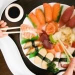 Ăn Theo Chế Độ Của Người Nhật Giúp Sống Thọ Hơn