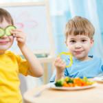 Trẻ Bị Béo Phì Dễ Mắc Bệnh Gan Khi Về Lớn Tuổi.