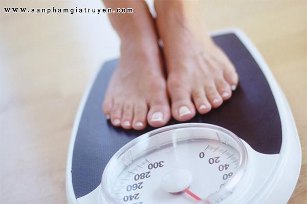 thuốc tăng cân nhanh chóng có an toàn