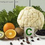 6 Loại Vitamin Quang Trọng Đối Với Nam Giới