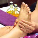 Lợi Không Tưởng Khi Massage Chân 5 Phút Trước Khi Ngủ