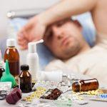 Chữa Khỏi Cảm Lạnh Không Cần Dùng Thuốc Nhờ Mật Ong