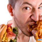 Ăn Nhiều Cũng Không Mập, Nguyên Nhân Là Đây Chứ Đâu