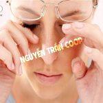 Những Bệnh Về Mắt Thường Gặp Ở Người Cao Tuổi (Phần 1)