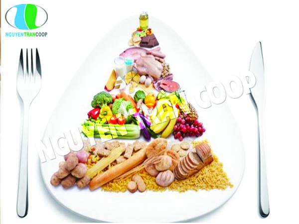 Chế độ ăn hợp lý trị giãn tĩnh mạch