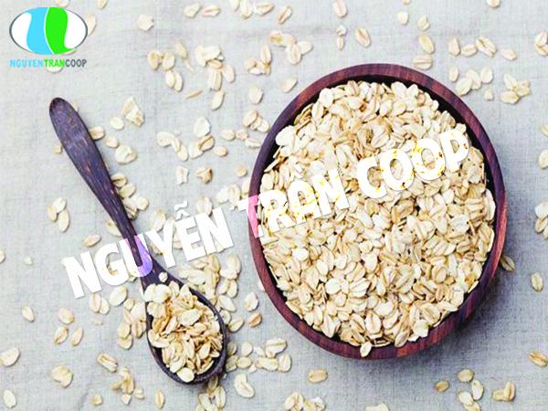 Yến mạch là thực phẩm dinh dưỡng
