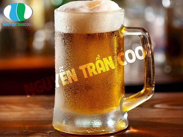 Sử dụng Bia để trị gàu