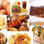 Thực phẩm mà người bệnh gan tuyệt đối không đụng vào