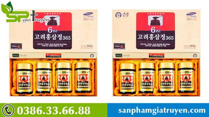 doi-tuong-dung-cao-hong-sam-han-quoc