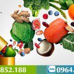 Chế độ ăn cho người bệnh áp xe gan