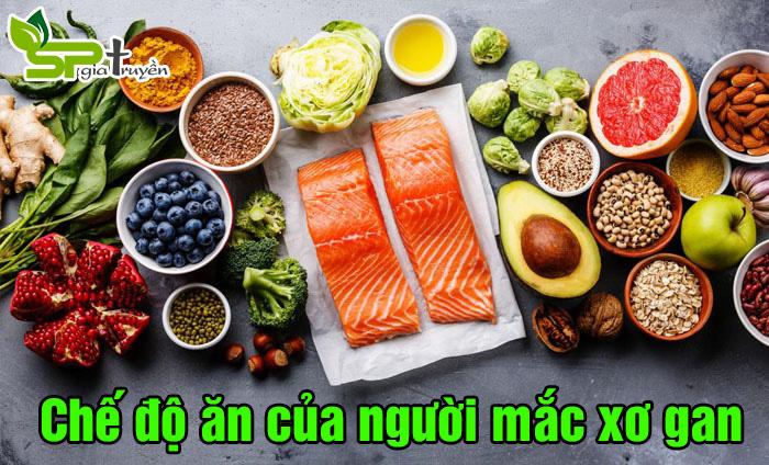 che-do-an-cho-nguoi-xo-gan
