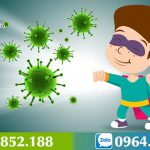 Cách tăng sức đề kháng chống lại virus corona