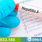 Điều trị Bệnh viêm gan A