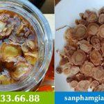 Tác dụng tuyệt vời của Sâm Ngọc Linh ngâm mật ong đối với sức khỏe