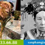 Thiên Sơn Tuyết Liên – Bí quyết giúp Từ Hy Thái Hậu trường thọ